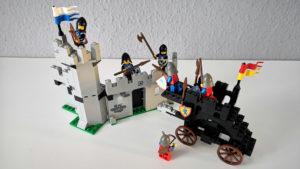 6062 LEGO Review mit Bildern