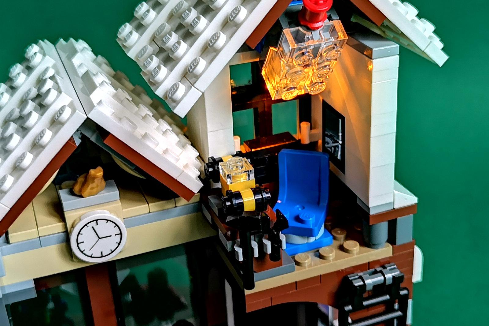 10249 LEGO Lichtstein Funktion