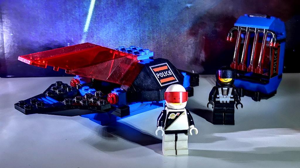 6886 LEGO Review und Bilder