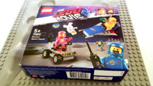 70841 LEGO Review Space