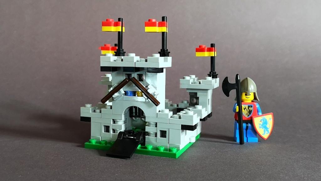 LEGO-6080-Miniburg-MOC-Bauanleitung-free-download