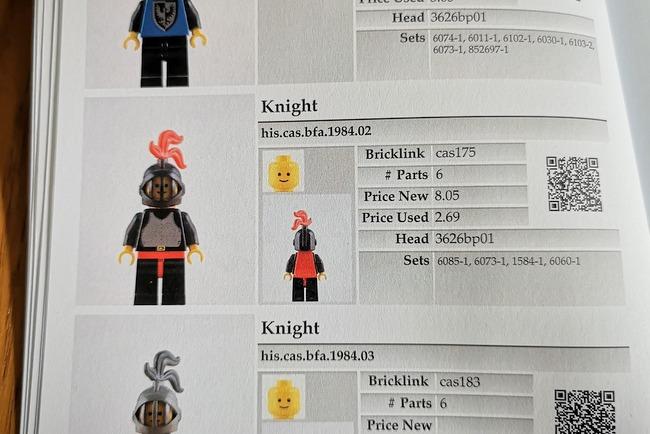 black-falcon-knight-80er-jahre
