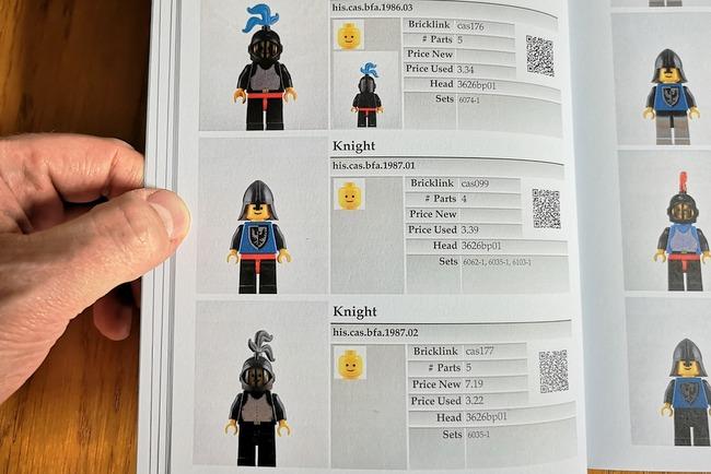 falkenritter-knights-varianten-80er-jahre