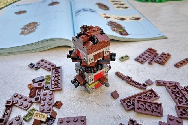 lego-21318-oberer-Teil-Baum-Anleitung