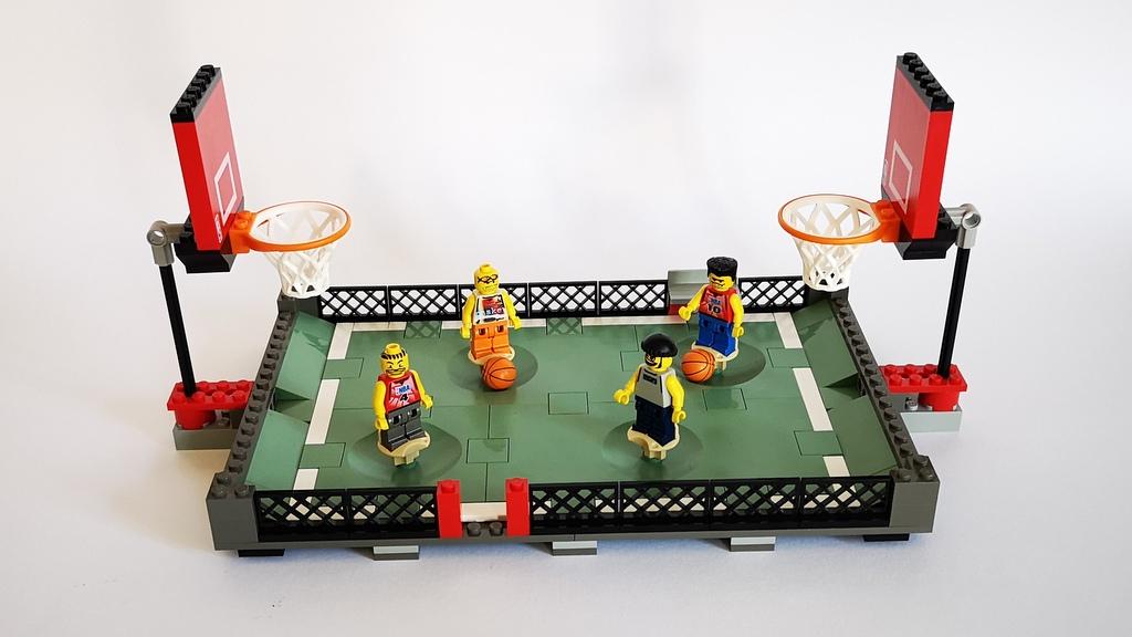 Hier findest Du zu LEGO-Set 3431 viele Bilder, Informationen und aktuelle Preise.