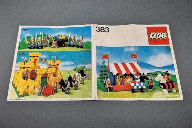 lego-383-bauanleitung