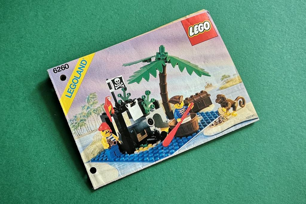 lego-6260-bauanleitung