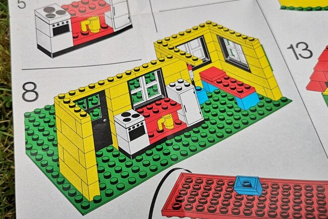 lego-6365-bauanleitung-kueche