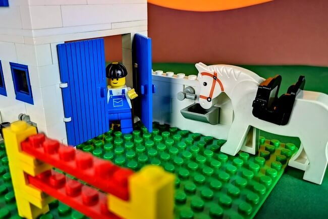 lego-6379-stall-mit-pferd