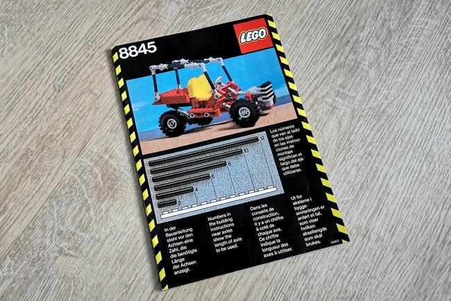 lego-8845-bauanleitung