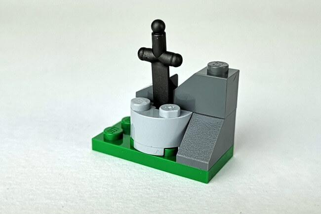 lego-excalibur