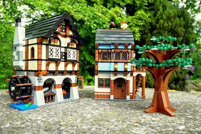 lego-markt-mittelalter