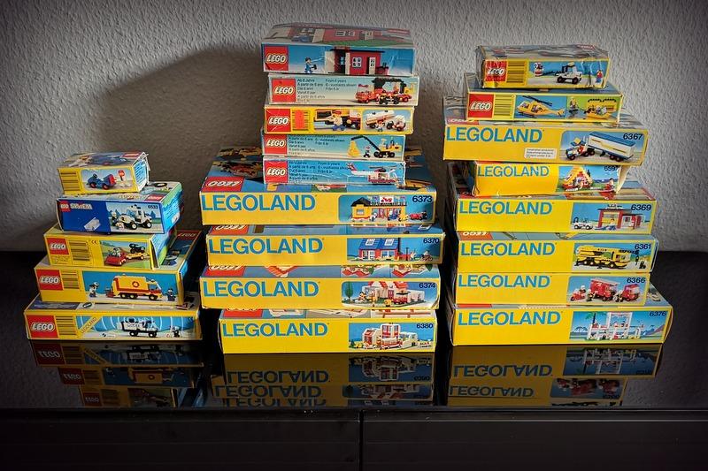 lego-sammlung-80er-jahre