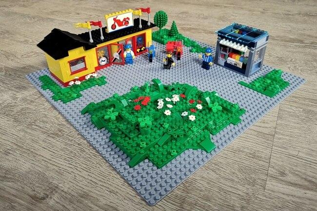 lego-stadt-zentrum