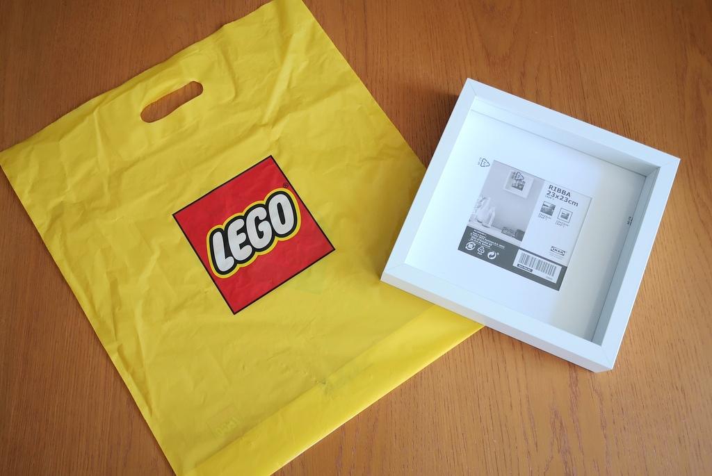 lego-upcycling-tuete-bilderrahmen