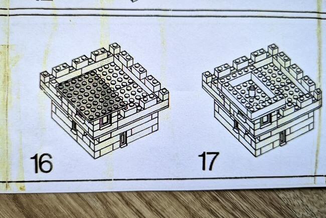 lego-weetabix-castle-bauschritt-16-und-17