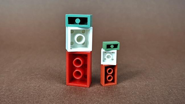 modulex-lego